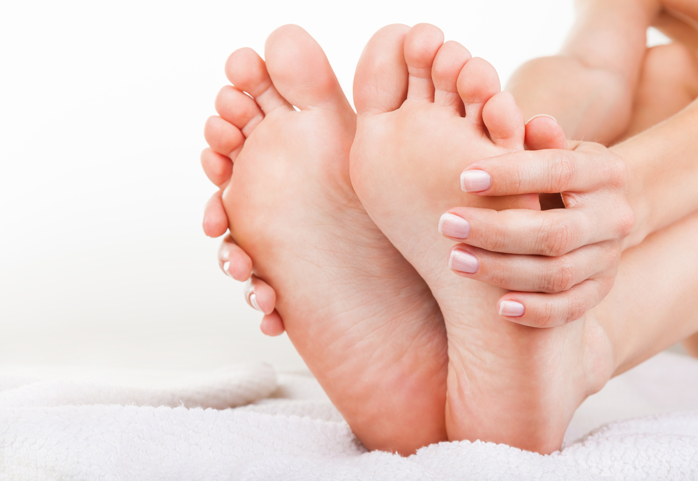 Foot Care Diabetes