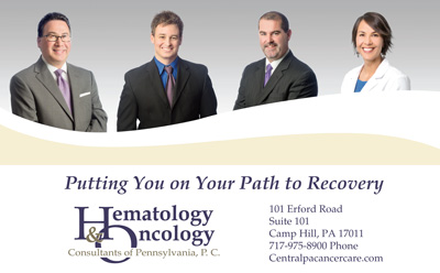 Hematology Oncology Consultants