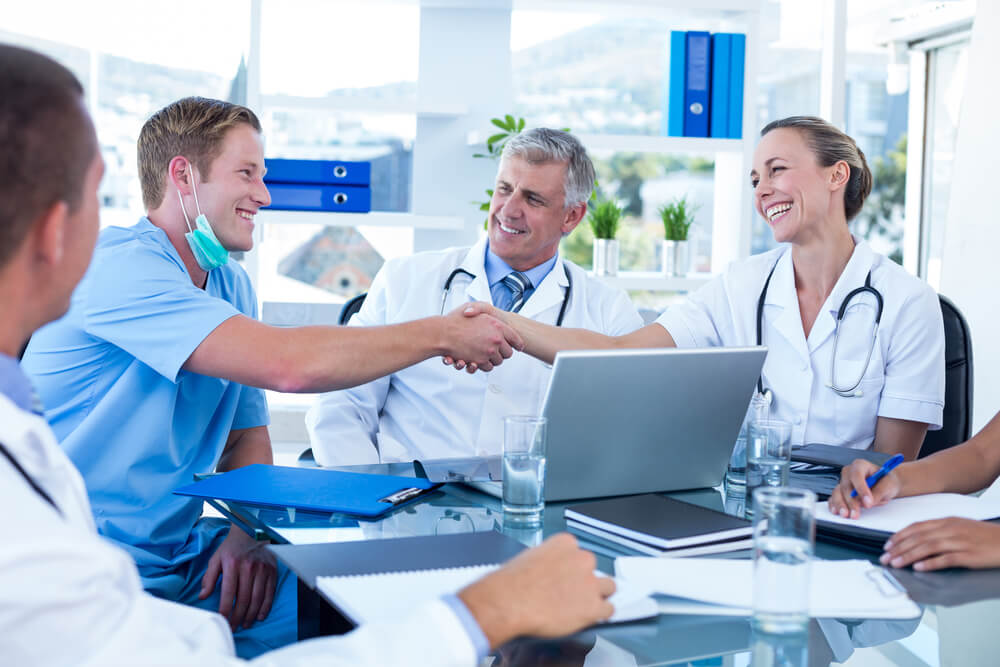 Benefits of Integrated Networks for Patients and Independent Physicians